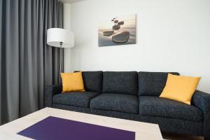 Aalto Inn, Apartmány  Espoo - big - 17