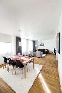 Aalto Inn, Apartmány  Espoo - big - 18