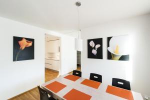 Aalto Inn, Apartmány  Espoo - big - 19