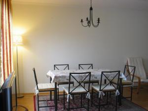 Appartement Alpenresort by Schladming-Appartements, Apartmanok  Schladming - big - 8