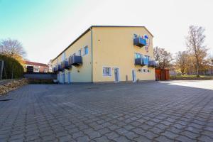 Boardinghouse Schellenberg, Penziony  Donauwörth - big - 11