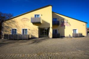 Boardinghouse Schellenberg, Penziony  Donauwörth - big - 1