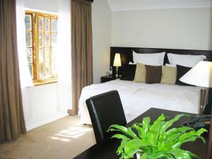 Cotswold House, Affittacamere  Città del Capo - big - 17