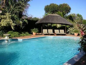 Cotswold House, Гостевые дома  Кейптаун - big - 31