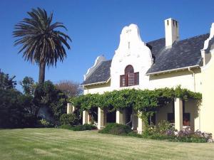 Cotswold House, Affittacamere  Città del Capo - big - 1