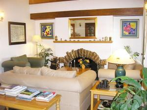Cotswold House, Affittacamere  Città del Capo - big - 25