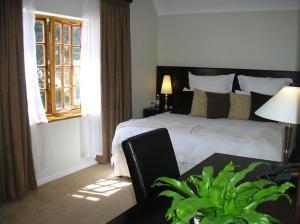 Cotswold House, Affittacamere  Città del Capo - big - 8