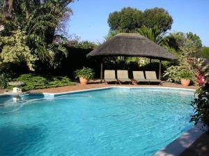 Cotswold House, Affittacamere  Città del Capo - big - 30