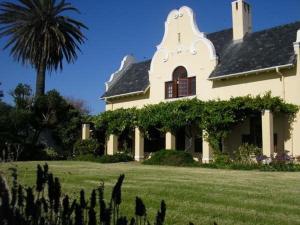 Cotswold House, Affittacamere  Città del Capo - big - 32