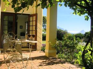 Cotswold House, Affittacamere  Città del Capo - big - 29