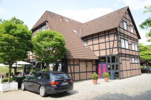 Meyer's Hotel Garni, Pensionen  Seevetal - big - 20