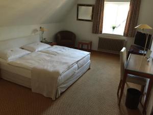 Meyer's Hotel Garni, Pensionen  Seevetal - big - 5