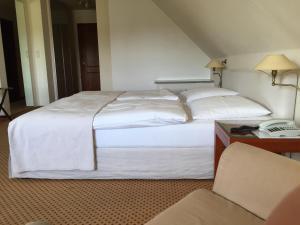 Meyer's Hotel Garni, Pensionen  Seevetal - big - 6