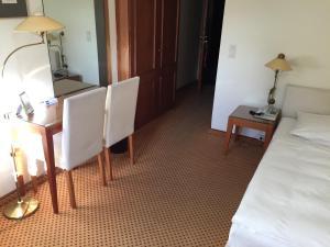 Meyer's Hotel Garni, Pensionen  Seevetal - big - 12