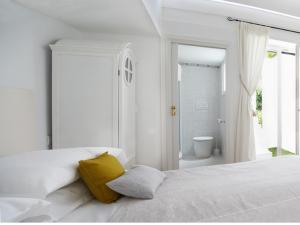 Casa Di Capri, Отели типа «постель и завтрак»  Капри - big - 2