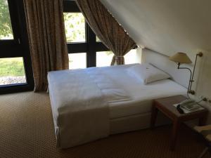 Meyer's Hotel Garni, Pensionen  Seevetal - big - 3