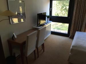 Meyer's Hotel Garni, Pensionen  Seevetal - big - 11