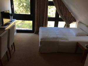 Meyer's Hotel Garni, Pensionen  Seevetal - big - 9