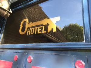 Meyer's Hotel Garni, Pensionen  Seevetal - big - 18