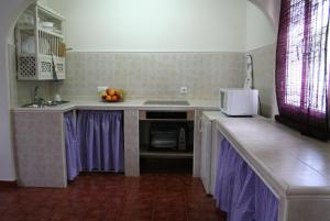 Casas Rurales Los Algarrobales, Resorts  El Gastor - big - 43