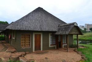 Ascot Bush Lodge, Bed and breakfasts  Pietermaritzburg - big - 20
