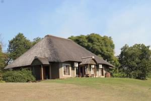Ascot Bush Lodge, Panziók  Pietermaritzburg - big - 21