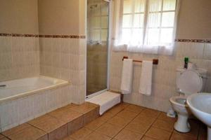 Ascot Bush Lodge, Bed and breakfasts  Pietermaritzburg - big - 5