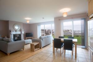 Portrush Seaview Apartments
