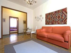 Friendly Rentals Nerino, Apartments  Milan - big - 8
