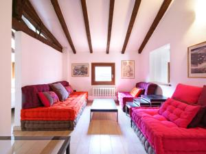 Friendly Rentals Mercalli, Appartamenti  Milano - big - 10