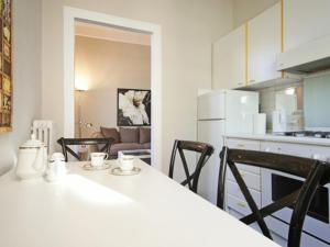 Friendly Rentals Mercalli, Appartamenti  Milano - big - 5