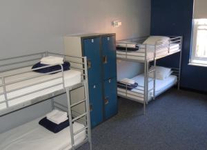 Single Bed in Mixed Premium Dormitory