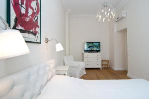 Apartments Minsk, Apartmány  Minsk - big - 22