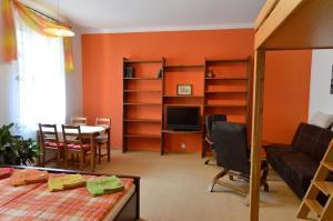 Residence Salvia, Apartmanok  Liberec - big - 11