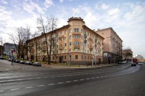 Apartments Minsk, Apartmány  Minsk - big - 21