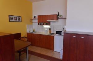 Residence Salvia, Apartmanok  Liberec - big - 8