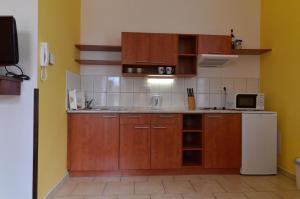 Residence Salvia, Apartmanok  Liberec - big - 5