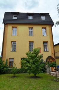 Residence Salvia, Apartmanok  Liberec - big - 1