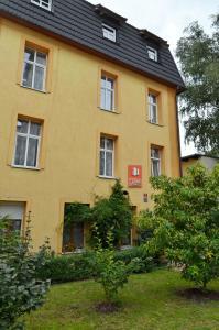 Residence Salvia, Apartmanok  Liberec - big - 31