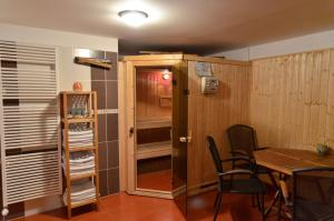 Residence Salvia, Apartmanok  Liberec - big - 32