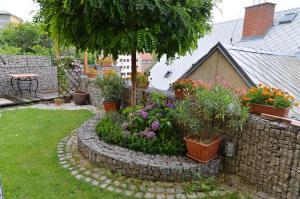 Residence Salvia, Apartmanok  Liberec - big - 30