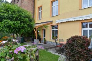 Residence Salvia, Apartmanok  Liberec - big - 29