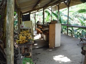 Pousada e Hostel Pedra do Elefante, Guest houses  Guarapari - big - 28