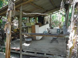 Pousada e Hostel Pedra do Elefante, Pensionen  Guarapari - big - 26