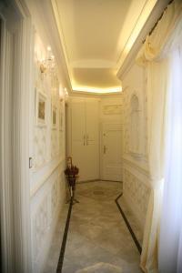 Apartmán Nostalgia, Apartments  Karlovy Vary - big - 7