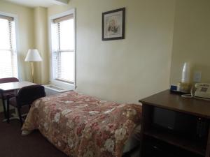 Riverside Tower Hotel, Hotels  New York - big - 17