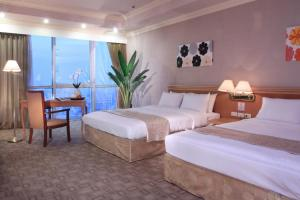 Yoai Hotel, Hotely  Yilan City - big - 9
