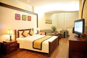 Huyen Chau Hotel, Hotely  Hanoj - big - 7