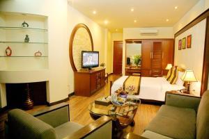 Huyen Chau Hotel, Hotely  Hanoj - big - 2