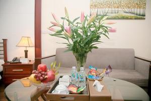 Huyen Chau Hotel, Hotely  Hanoj - big - 21
